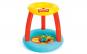 Loc de joaca gonflabil Fisher Price cu 15 bile colorate