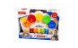 Pianina pentru copii - model omida - jucarie cu sunete si lumini