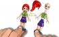 LEGO FRIENDS CAMPING LUXOS IN NATURA