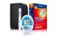 Glucometru Medical Electronic Profesional Sannuo IVD SK-108A - Garantie 12 Luni, la 139 RON in loc de 340 RON