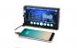 DVD Auto , Bluetooth , Radio , MP3 , MP4 , Divix , AVI , USB , SD Card , AUX , 4 x 45 W , 2 DIN , Ecran 7 inch
