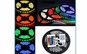 Banda leduri multicolor 5 M