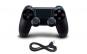 Controller Gamepad cu Fir Interfata USB pentru Playstation 3, Doubleshock P3