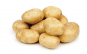 Cartofi albi noi, punga de 2,5kg