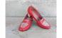 Pantofi Mistic, din piele naturala