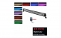 Led Bar Auto DRL RGB Telecomanda