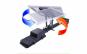 Proiector LED, 60 W cu panou solar