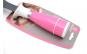 Paleta din plastic, roz, 33 cm
