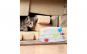 Jucarie interactiva pentru pisici cu