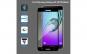 Folie sticla securizata Full Screen 3D Samsung Galaxy A3 2016 A310,Negru