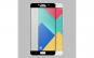 Folie sticla Samsung Galaxy A3 2016 Negr