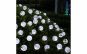 Instalatie Solara - 50 beculete LED