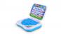 Laptop interactiv copii pentru invatarea limbii engleze cu sunete si lumini