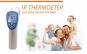 Termometru cu infrarosu - masoara temperatura fara contact corporal