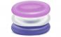 Set 3 inele penis silicon de culori