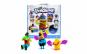 Set creatie pentru copii, tip Bunchems - 600 piese
