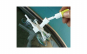 Kit reparatie geam