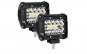 Set 2 x proiectoare auto LED 4 inch 60W LED 12V- 24V