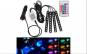Lumini led RGB auto