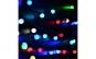 Instalatie decorativa 100 bulbi led -