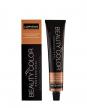 Vopsea de Par Lorvenn Professional Beauty Color Tube,Lorvenn, 7.37, Blond goldon coffee ,70 ml