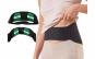 Centura pentru spate reglabila, suport lombar-Biofeedbac