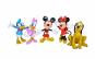 Set 5 figurine Clubul lui Mickey Mouse