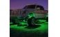 Lumini ambientale de exterior pentru roti - adauga un plus de personalitate masinii tale