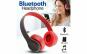 Casti wireless cu bluetooth