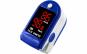 Pulsoximetru: masoara-ti rapid pulsul si cantitatea de oxigen, baterii incluse