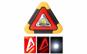 Triunghi multifuncțional portabil