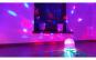 Glob Luminos Disco