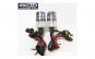 Kit xenon economic balast slim 55W H7