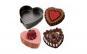 Set 3 forme diferite pentru prajituri