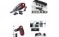Pachet AUTO : Modulator FM cu bluetooth mp3 player cu incarcator pentru diverse dispozitive incorporat + Aspirator Auto+ Priza bricheta tripla cu USB + Suport auto telefon