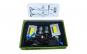 Kit Premium Xenon HID CANBUS H4,  35W 6000K, Alb/Rece
