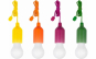 Set 4 becuri, Handy Lux Colors