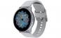 Curea Silicon Premium MTP Grey 22mm Quick Release, Fara Striatii, pentru Samsung Galaxy Watch 46mm