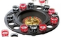 Drinking Roulette Set - pentru petreceri geniale, la 58 RON in loc de 116 RON