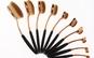 Set 10 pensule ovale profesionale pentru make-up acum la doar 139 RON redus de la 249 RON