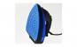 Fier de calcat talpa ceramica ZILAN ZLN-8433. 2000W. culoare bleu/negru