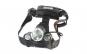 Lanterna frontala cu LED si acumulator,