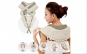 Aparat de masaj cervical - Shawls