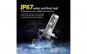 Set becuri Led auto H7, X3 super white 9-32V - 6000 Lumeni,chip ZES de la Philips 3000K/6500k/8000k