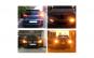 Set 2 x Lampa auto LED 15W, 2100 lumeni