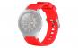 Curea Silicon Premium MTP Red 22mm Quick Release, Striatii Verticale pentru Huawei Watch GT