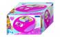 BOOMBOX  RADIO  CD