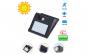 Set 5 lampi solare cu senzor de miscare, 30 LED-uri