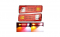 Lampa stop LED 12V EL066