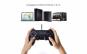Gamepad cu fir pentru playstation